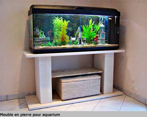 Granit co internal external decoration pau 64 - Decoration pour aquarium ...